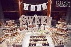 Resultado de imagen para mesa dulces boda