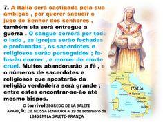 ApparitionsPlus - Sua porta de entrada para o Apparitions TV Página inicial La Salette, Father, Mary, David, God, Memes, White Women's Hoodies, Pai, Dios