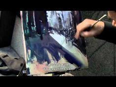 My Vision in Watercolour: Herman Pekel