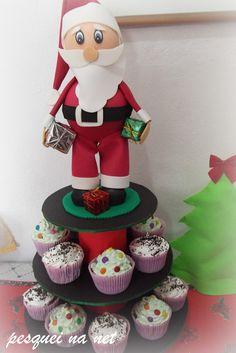 Suporte para cupcake