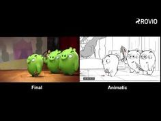 Final vs Animatic (Piggy Tales - Sharpest Shooter) - YouTube
