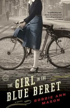 David recommends The Girl in the Blue Beret by Bobbie Ann Mason