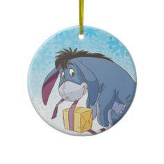 Disney Christmas Ornaments | ShoppingWithAdam.com
