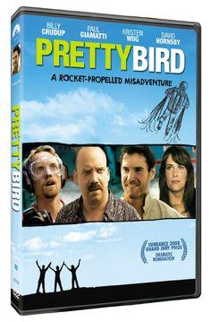 Guzel Kus - Pretty Bird - 2008 - DVDRip Film Afis Movie Poster