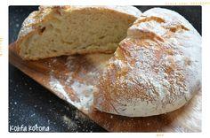 Rapeakuorinen leipä