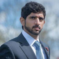 Hamdan bin Mohammed bin Rashid Al Maktoum, Newmarket, 30/04/2016.Foto: ali_essa1