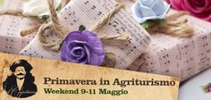 Weekend 9-11 MAGGIO| Primavera in Agriturismo Il Capitano, nel Cilento  Per grandi e piccini: venite a scoprire la bellezza della natura in primavera, le meraviglie del territorio e la bontà dei prodotti genuini della terra.