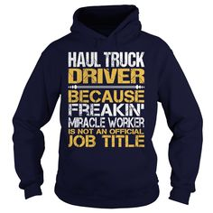 ① Awesome Tee  Haul Truck Driver***How to ? 1. Select color 2. Click the ADD TO CART button 3. Select your Preferred Size Quantity and Color 4. CHECKOUT! If you want more awesome tees, you can use the SEARCH BOX and find your favorite !!Site,Tags