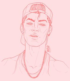 """Kavinsky by f0x-meets-w0lf.tumblr.com """"If you wanted something to hurt you, he was it."""" #TheRavenCycle #Kavinsky"""