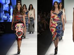 Taking Stock of Colombian Designers | Hint Fashion Magazine