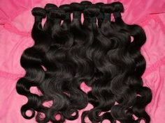 Jb Remy Supply Brazillian Remy Virgin Hair !!