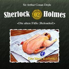 Die alten Fälle [Reloaded] - Fall 02: Der blaue Karfunkel von Sherlock Holmes im Microsoft Store entdecken