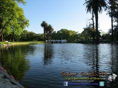 Parque Garay Santa Fe
