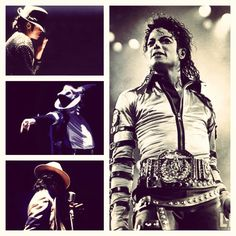 3 years ago today we lost the King of Pop, RIP MJ