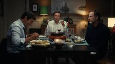 Cena tra amici (Le Prénom)- Alexandre de La Patellière