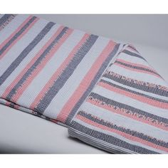 Picnic Blanket, Outdoor Blanket, Weaving Projects, Towel, Creations, Stripes, Weave, Decor, Farmhouse Rugs