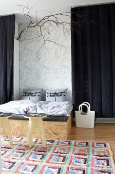 Jyväskylän Vuokra-asunnot Oy:n (JVA) Kurkkaa kotiin -projekti. Sisustussuunnittelu: Heidi Lehto, Sisustuskärpänen. Mukana Kodin Ykkösen Anno-tuotteita. #elämänikoti Diy House Projects, Ale, Fun Diy, Furniture, Diy Ideas, Home Decor, Decoration Home, Fun Crafts To Do, Room Decor