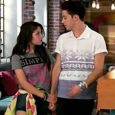 Disney Channel, Sou Luna Disney, Cimorelli, Boyfriend Pictures, Image Fun, Son Luna, Fashion Tv, How To Speak Spanish, Best Couple