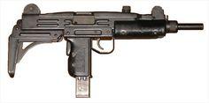 The 11 Most Important Guns in History - Popular Mechanics Uzi, 1948