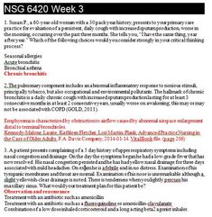 NSG 6420 WEEK 3 QUIZ 2 – QUESTION AND ANSWERS