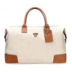 Week-End Deluxe 9   Weekend Bag champagne Dizajnérske Kabelky 4c43c0ec605