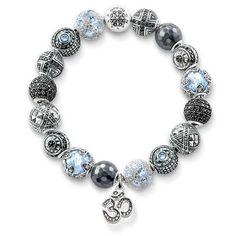 We are loving the new range of #karma #beads from #ThomasSabo!