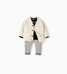 READY TO PARTY-BABY BOY | 3 months-3 years-KIDS | ZARA United States