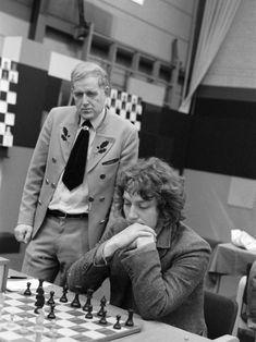 Jan Timman 1971