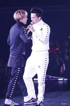 Mino & Bobby Winner Kpop, Mino Winner, Mobb, China, Ikon, Concert, Animals, Fashion, Moda