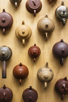 Beautiful tea shop in San Francisco - Song Tea and Ceramics / Jolies théières / Thé - Tea - Tee