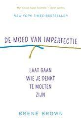 In haar nieuwe boek De moed van imperfectie beschrijft Brené Brown, bestsellerauteur van De kracht van kwetsbaarheid, over de levenslange reis van 'Wat zullen anderen wel niet denken?' naar 'Ik ben goed genoeg'. http://www.bruna.nl/boeken/de-moed-van-imperfectie-9789400503496