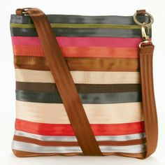 Axel Mano Stripe Bag