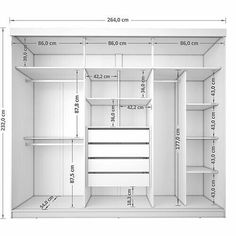 Optimize your wardrobe area with these practical storage room company concepts! We've gathered tons of inspiration and also techniques for optimizing storage room area with different styles as well as modern layouts. #closetorganizationdiyideas #closetorganizationshelves #closetorganizationshelf