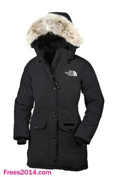 $119.69 for Half off Women's North Face Outlet,The North Face Trillium Parka Coats Womens Black