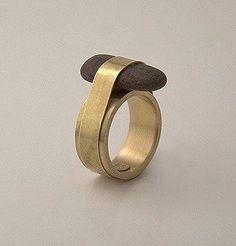 Gold ring forever