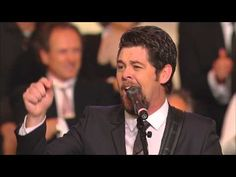 Sometimes I Cry [Live]  Jason Crabb