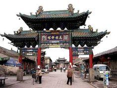 ancient china city - Google Search