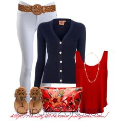 """Florals on fire contest"" by candy420kisses on Polyvore"