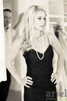 Nicole Curtis the Rehab Addict - glamour photo shoot