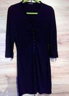 Kup mój przedmiot na #vintedpl http://www.vinted.pl/damska-odziez/dlugie-sukienki/16208631-sukienka-betty-barclay-r-3638