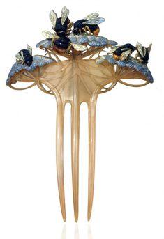 6.renee lalique1 I Gioielli dell'(Ape) Regina