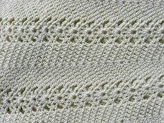 Simple patterns to crochet white dress Crochet World, Crochet Art, Crochet Stitches, Free Crochet, Crochet Patterns, Baby Girl Crochet, Crochet Baby Clothes, Crochet Dresses, Girls White Dress