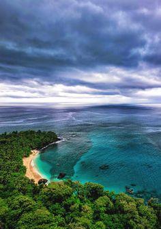 São Tomé and Príncipe...