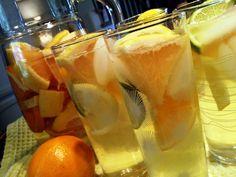 South Your Mouth: Summer Citrus Sangria