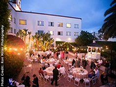 Hotel Laguna Beach Weddings Orange County Wedding Reception Venues 92651 Repinned From California Marriage Officiant