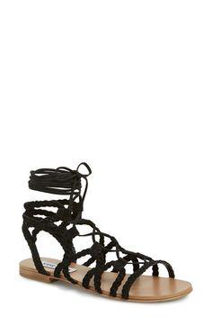 Steve Madden 'Swyvel' Sandal (Women) available at #Nordstrom