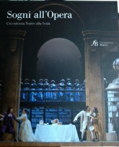 Il catalogo per la fondazione Bracco/accademia del teatro alla Scala stampato presso @Spazio81 e distribuito da noi nelle sedi della fondazione in tutto il mondo!