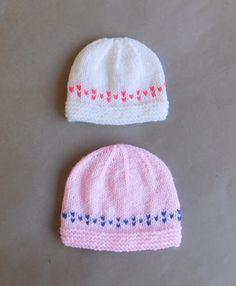 marianna's lazy daisy days: PIP Baby Hat...FREE PATTERN
