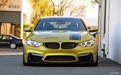 European Car Tuner GP and BMW M4 Coupe - Video - http://www.bmwblog.com/2015/01/01/european-car-tuner-gp-showcase/