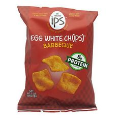 ips All Natural Egg White Ch(ips)